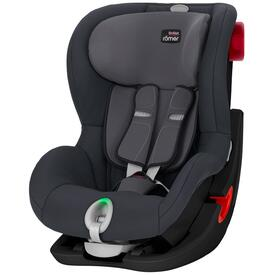 Car seat Römer KING II LS BLACK SERIES STORM GREY