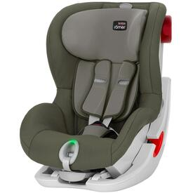 Car seat Römer KING II LS OLIVE GREEN