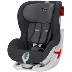 Car seat Römer KING II LS STORM GREY
