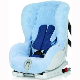 CAR SEAT SUMMER COVER VERSAFIX