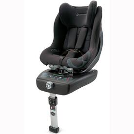 Car seat ULTIMAX.3 Concord RAVEN BLACK