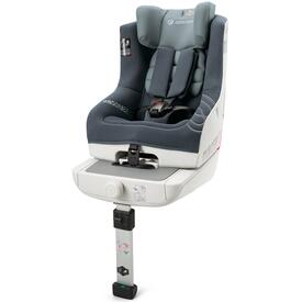 CONCORD ABSORBER XT CAR SEAT STEEL GREY