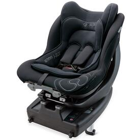 CONCORD ULTIMAX I-SIZE CAR SEAT COSMIC BLACK