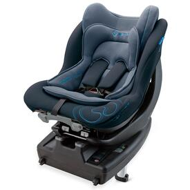CONCORD ULTIMAX I-SIZE CAR SEAT DEEP WATER BLUE