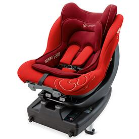 CONCORD ULTIMAX I-SIZE CAR SEAT FLAMING RED