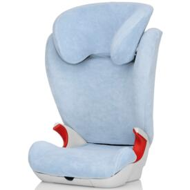 Cotton cover for car seat KID II