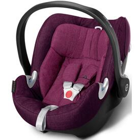 CYBEX ATON Q CAR SEAT MYSTIC PLUS AUTUMN GOLD_2069