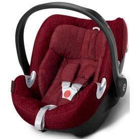CYBEX ATON Q CAR SEAT MYSTIC PLUS INFRA RED