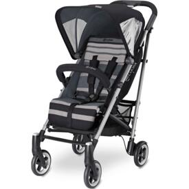 CYBEX CALLISTO BUGGY HAPPY BLACK