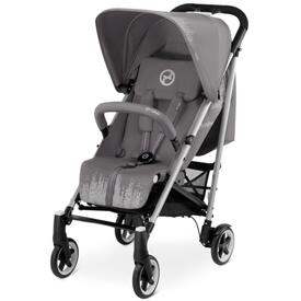 CYBEX CALLISTO BUGGY MANHATTAN GREY