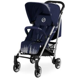 CYBEX CALLISTO BUGGY MIDNIGHT BLUE