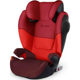 cybex car seat solution m fix sl. Black Bedroom Furniture Sets. Home Design Ideas
