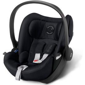cybex platinum cloud q car seat. Black Bedroom Furniture Sets. Home Design Ideas