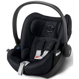 CYBEX ClOUD Q CAR SEAT STARDUST BLACK