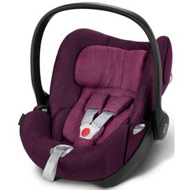 CYBEX ClOUD Q PLUS CAR SEAT MYSTIC PINK