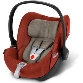 Cybex Platinum Cloud Q Plus Car Seat Algateckids Com