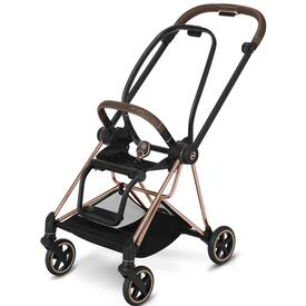 CYBEX MIOS CHASSIS ROSEGOLD