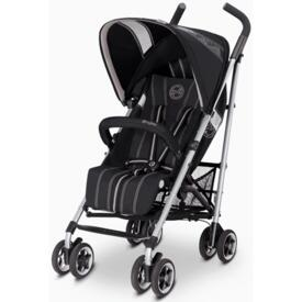 CYBEX ONYX BUGGY HAPPY BLACK