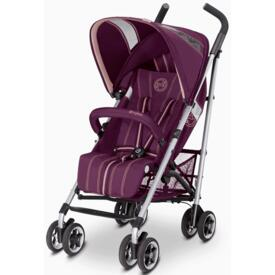 CYBEX ONYX BUGGY PRINCESS PINK PURPLE