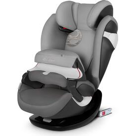 cybex pallas m fix car seat. Black Bedroom Furniture Sets. Home Design Ideas