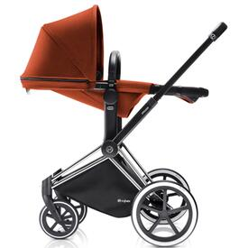 CYBEX PRIAM 2 in 1 AUTUMN GOLD