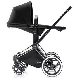 CYBEX PRIAM 2 in 1 HAPPY BLACK