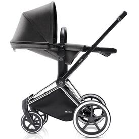 CYBEX PRIAM 2 in 1 MANHATTAN GREY
