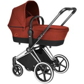 CYBEX PRIAM PUSHCHAIR AUTUMN GOLD