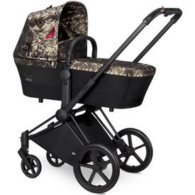 CYBEX PRIAM PUSHCHAIR BUTTERFLY