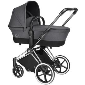 CYBEX PRIAM PUSHCHAIR MANHATTAN GREY