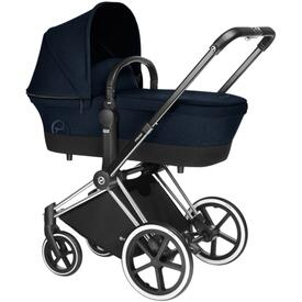 CYBEX PRIAM PUSHCHAIR MIDNIGHT BLUE