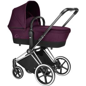 CYBEX PRIAM PUSHCHAIR MYSTIC PINK