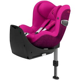 CYBEX SIRONA Z AND BASE Z I-SIZE CAR SEAT