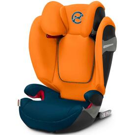 CYBEX SOLUTION S FIX CAR SEAT