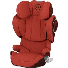 cybex solution z i fix car seat. Black Bedroom Furniture Sets. Home Design Ideas