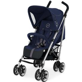CYBEX TOPAZ STROLLER MIDNIGHT BLUE