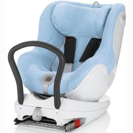 DUAL FIX CAR SEAT SUMMER COVER