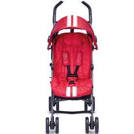 EASYWALKER MINI BUGGY XL STROLLER FIREBALL RED