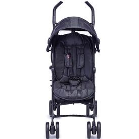 EASYWALKER MINI BUGGY XL STROLLER MIDNIGHT BLACK