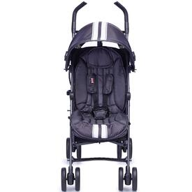 EASYWALKER MINI BUGGY XL STROLLER THUNDER GREY