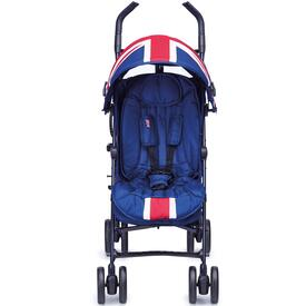 EASYWALKER MINI BUGGY XL STROLLER UNION JACK CLASSIC