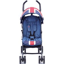EASYWALKER MINI BUGGY XL STROLLER UNION JACK VINTAGE