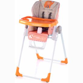 FOLDING HIGH CHAIR JANE MILA ELEPHANT S39