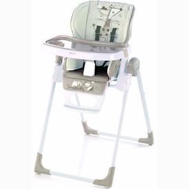 FOLDING HIGH CHAIR JANE MILA TANGRAM II R75