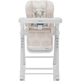 HIGHCHAIR FOR BABIES INGLESINA GUSTO COCONUT