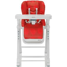 HIGHCHAIR FOR BABIES INGLESINA GUSTO STRAWBERRY