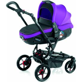 JANE EPIC MATRIX S48 BLUSH STROLLER