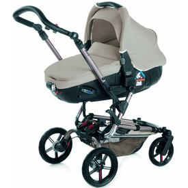 JANE EPIC MATRIX S89 LASSEN STROLLER