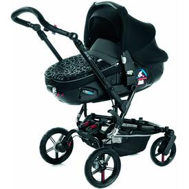 JANE EPIC MATRIX S90 CRATER STROLLER
