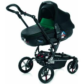 JANE EPIC MATRIX S94 SEQUOIA STROLLER